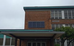 New solar panels to be installed at DGS this summer