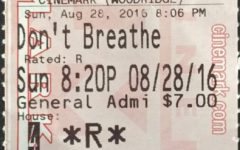 'Don't Breathe' doesn't leave you breathless