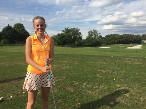 Freshman Friday: Katie Kulak