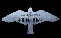 Tim Burton's creative mind brings Ransom Riggs' 'Miss Peregrine's Home for Peculiar Children' to life