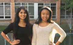 DGS students recognized as National Merit semifinalists