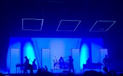 The sound of the 1975 concert must be my dream