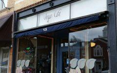 Vegan Cafe takes raw vegan food to a new level