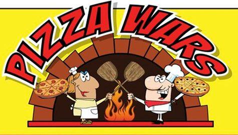Pizza Wars promises teachers funds