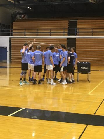Volleyball team set up for 2017 success