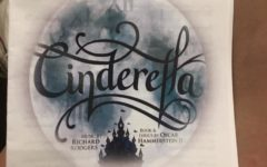 """Cinderella"" swept me away"