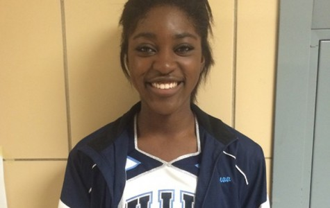 Pimaa Mintah becomes an All American qualifier