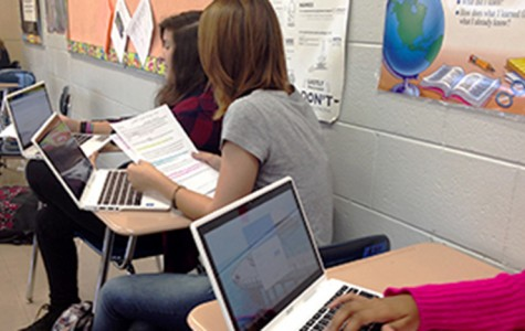 Chromebooks for one and for all at DGS and DGN