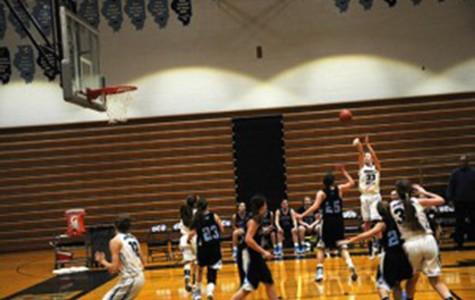 Girls varsity basketball freshens up with new players