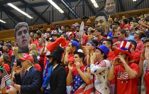 Boys Basketball VS. Proviso East