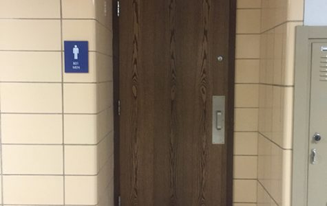 School on alert: Bullet found in boys' bathroom