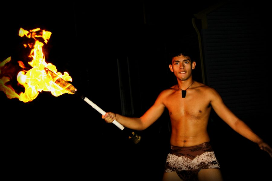 Playing with fire andres mejia blueprint while most students go to their sports and clubs after school junior andres mejia is busy playing with fire malvernweather Images