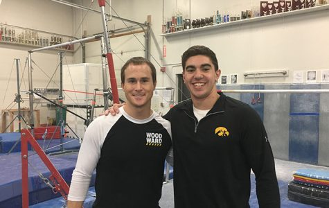Tommasone's dominant career continues with the Hawkeyes