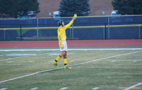 Smith secures sectional spot with sublime penalty save