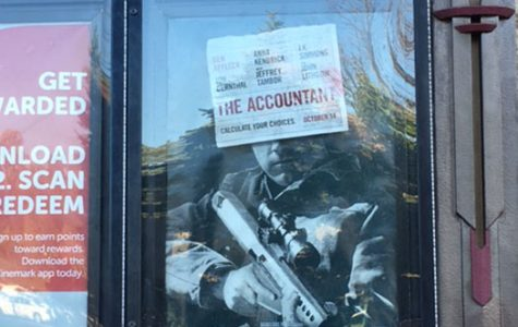 'The Accountant' fails to live up to potential