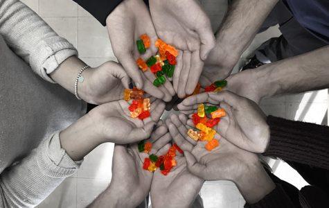 Gummy bear drug bust breaks balance at Naperville North