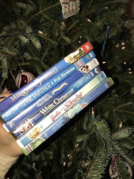 Top ten2 christmas movies blueprint close malvernweather Images