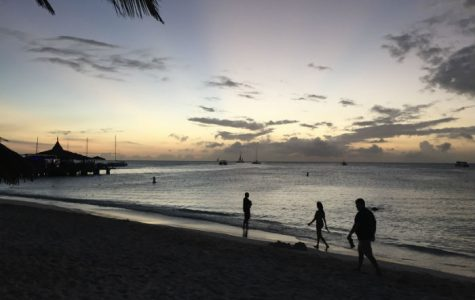 I Heart Aruba: photos documenting my vacation