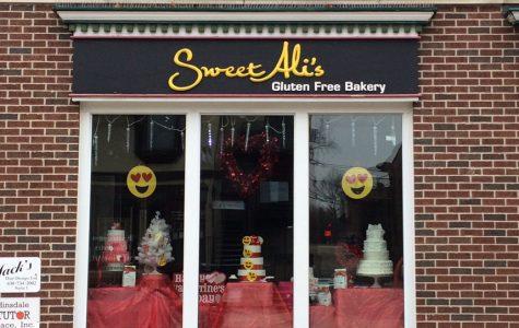 Got gluten? Sweet Ali's doesn't