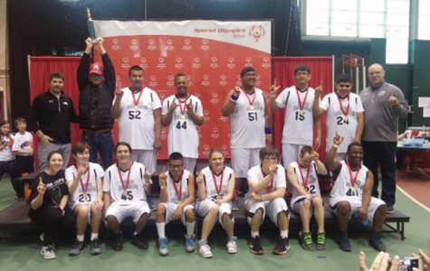 D99 Hoops secure Special Olympics State championship