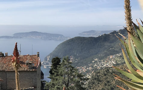 The beauty of southern France