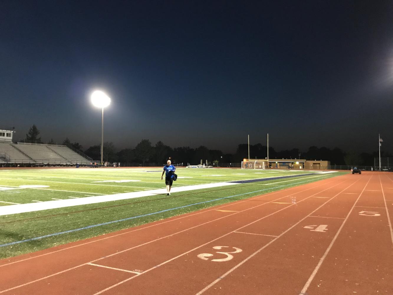 Girls soccer advances to regional championship