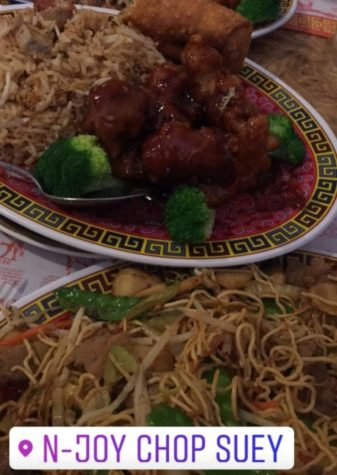 Berwyn Chinese restaurant hits the mark… for now