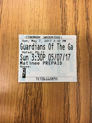"""""""Guardians of the Galaxy Vol. 2"""" continues Marvel's success"""