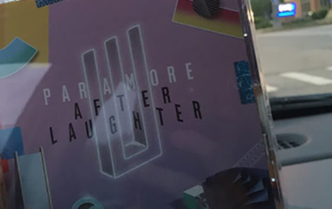 'After Laughter' will get you through 'Hard Times'