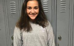 Freshman Friday: Nina Pinto