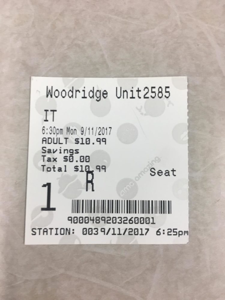 'IT' was more than just a horror film