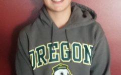 Freshman Friday: Brett Drzewiecki