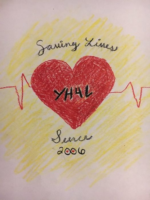 Young+Hearts+for+Life+checks+students%27+hearts