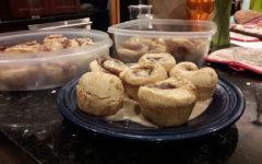 Get in the fall spirit: Maple cinnamon rolls