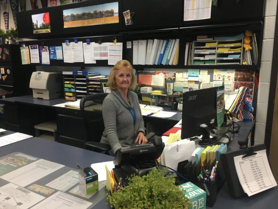 Ann Lichaj: a look at every seniors best friend