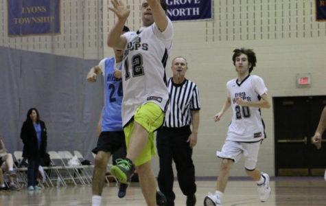 D99 Hoops shoots for bright futures