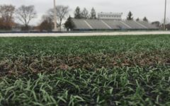 Artificial turf: the ACL killer