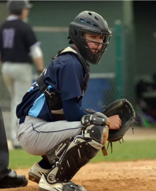 Riegler's road to recruitment: catching a spot on the University of Chicago baseball team