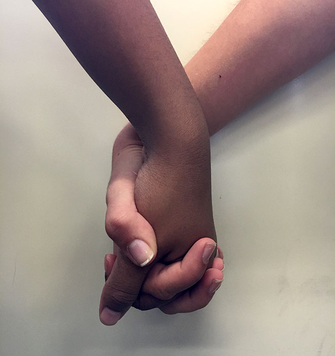 Racism is real: here's what we can do to change that