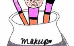 Did you know that not cleaning your makeup brushes could be a health hazard? Well makeup brushes can have up to 100 bacteria and still be safe to use, but when the bacteria count is more than 40,000, your skin is in trouble.