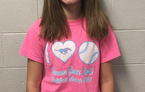 Freshman Friday: Melissa Duffek