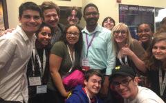 Haywood heads Illinois High School Theatre Festival