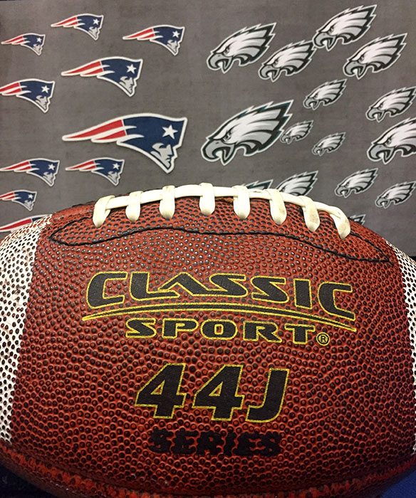 Eagles vs. Patriots: Eagles will fly away with the victory