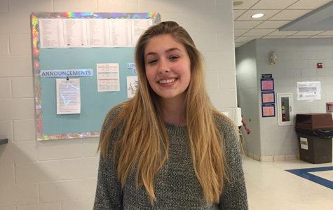 Freshman Friday: Callie Deutscher