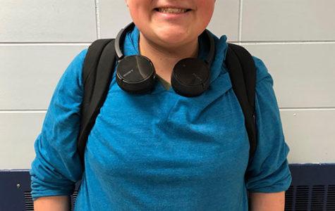 Freshman Friday: Neil Oberg