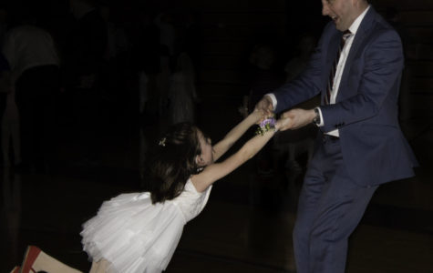 Annual Daddy Daughter Dance provides a magical night