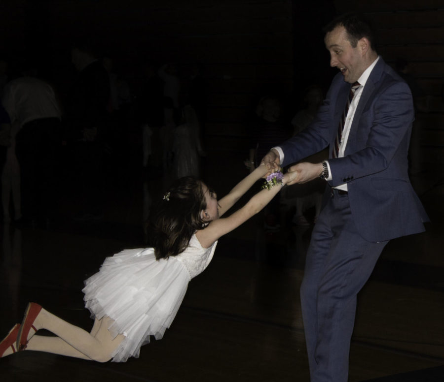 Annual daddy daughter dance provides a magical night blueprint afatheranddaughterdancethenightaway malvernweather Image collections
