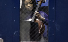 Cellist Ayanna Gregory finds herself through a love of music