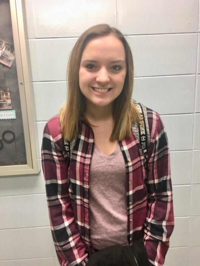 Freshman Friday: Dakota Panico