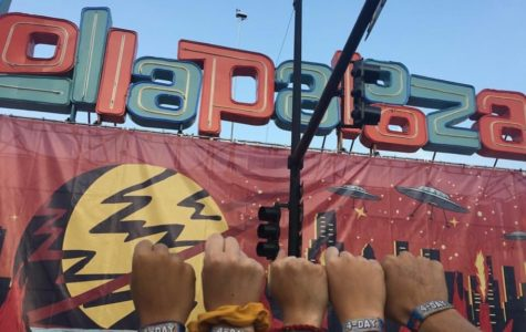 Lollapalooza? More like Holla-Palooza: A 2018 lineup breakdown